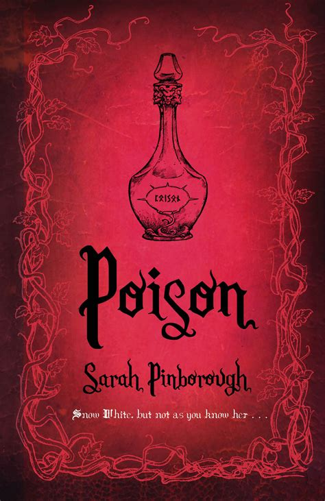 poison a novel books poison chapter one gollancz