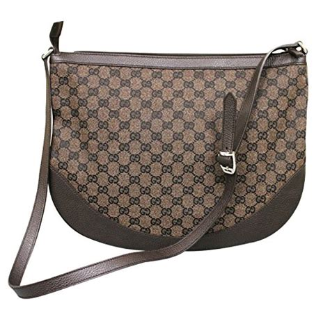 Gucci Large Bag Travel Bag gucci canvas leather crossbody messenger bag large 272380