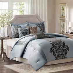 park lola 7 comforter set reviews wayfair