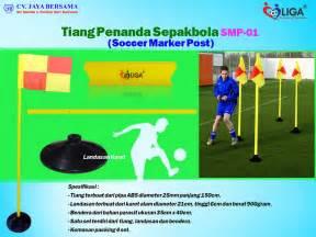 Alat Latihan Bola Cones Mangkok Fbt sepakbola futsal distributor olahraga