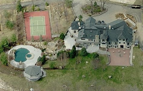 Mtv Cribs Mansion by Addresses Of Mansions Featured On Mtv Cribs Season