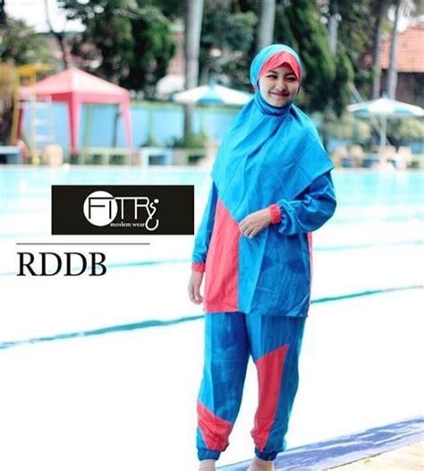 Baju Renang Muslim 3l baju renang muslimah ibuhamil