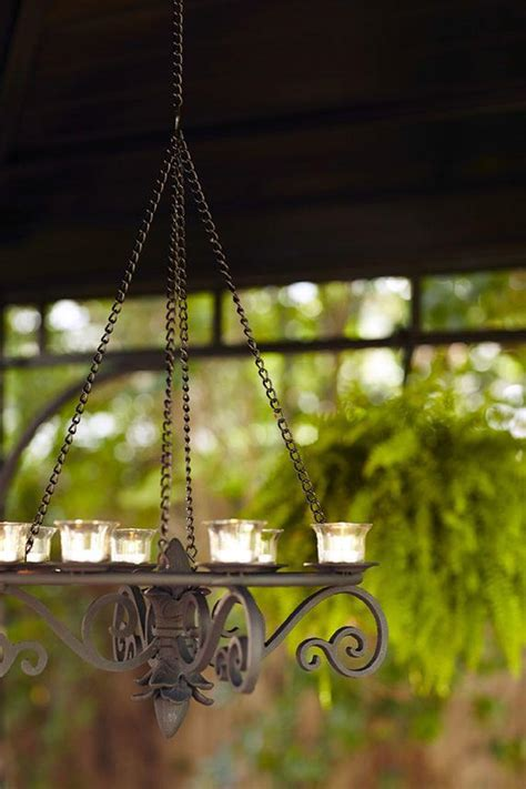 Outdoor Gazebo Chandelier Lighting Outdoor Candle Chandelier Lighting Home Hanging Candle Chandelier On Candle Chandelier Celtic
