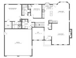 500 sq ft house plans 1666 sq ft bungalow house plan 500 canada