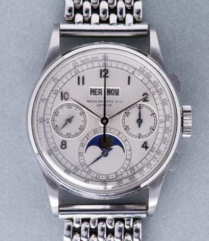 phillips geneva auction four the most expensive
