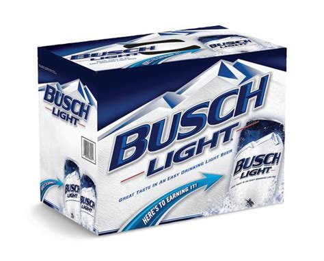 busch light 30 pack hy vee aisles grocery