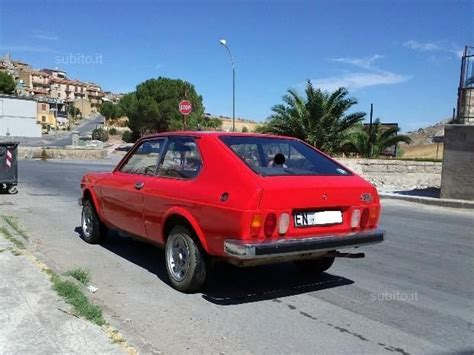 fiat 128 3 porte sold fiat 128 coup 232 used cars for sale autouncle