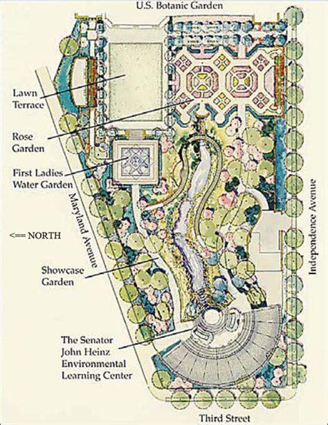Atlanta Botanical Garden Map Learn More At Upload Wikimedia Org