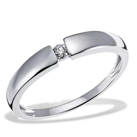 Wei Gold Ring Verlobung by Wei 223 Gold Ring Verlobung Bappa Info