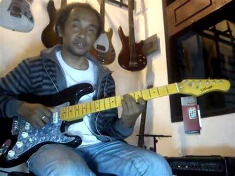 tutorial gitar teman hidup belajar gitar lagu teman hidup by tulus part 1 cover by