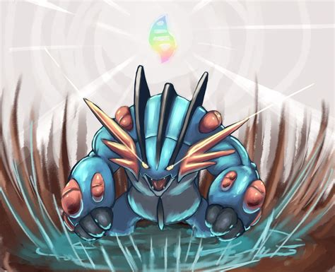 swampert wallpapers images  pictures backgrounds