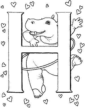 coloriage lettre alphabet en ligne meilleures id 233 es