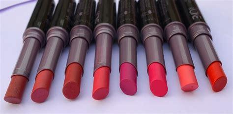 The One Colour Unlimited Matte Lipstick 1 8 oriflame the one colour unlimited lipsticks reviews