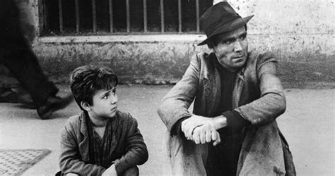 Bicycle Thieves Criterion Collection Bluray the bicycle thieves drives into the criterion collection furiouscinema