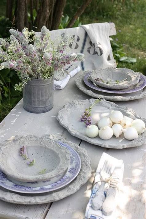 shabby chic table settings table setting shabby chic chic cottage chic chic summer