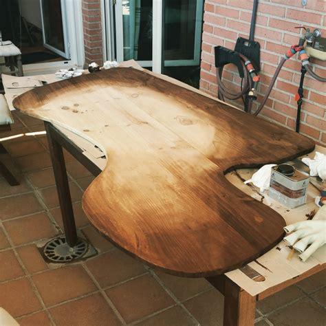 cubre escritorio cubre mesa de escritorio hago cosas