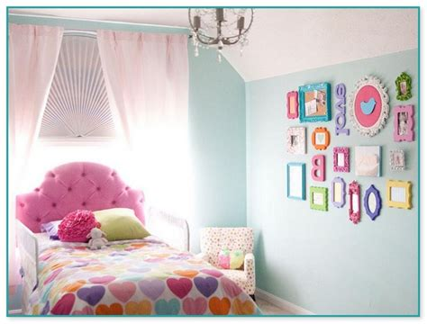 kids room decor ideas   budget