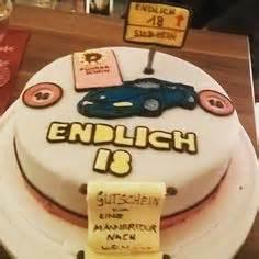 kuchen zum 20 geburtstag 220 ber 1 000 ideen zu 18 geburtstag torte auf