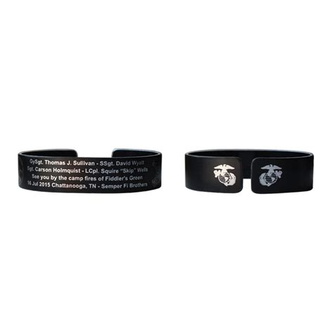 Kia Memorial Bracelet Mike Battery Kia Bracelet Chattanooga 6 Quot Small Size