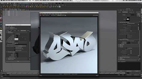 3d text design software free create 3d text