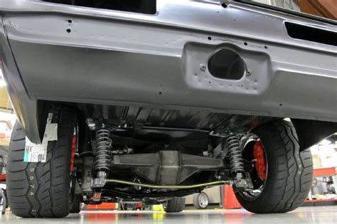 68 camaro rear suspension how to install the g link rear suspension on a 1969 camaro