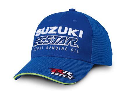 Team Suzuki Apparel New Product Team Suzuki Ecstar Apparel Bike Review
