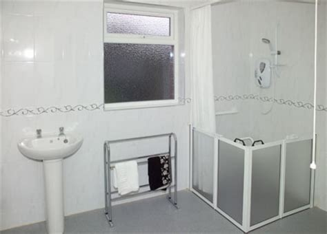disability housing disabled facilities grant the housing executive