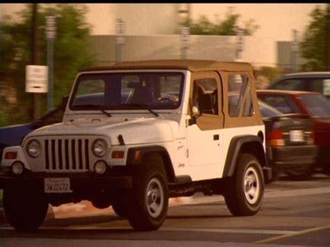 1998 Jeep Wrangler Tj Imcdb Org 1998 Jeep Wrangler Sport Tj In Quot Progeny 1998 Quot