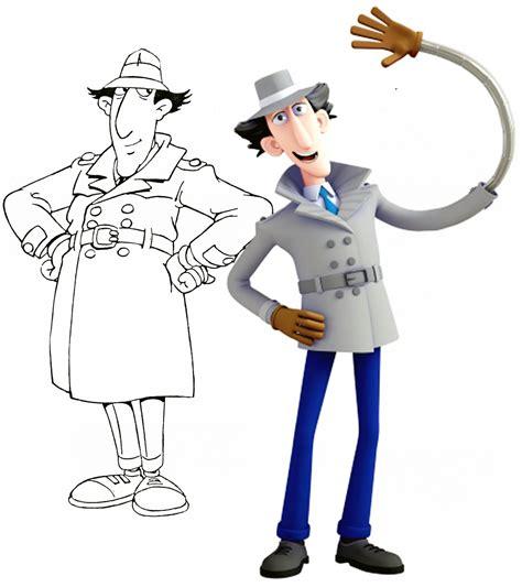 inspector gadget inspector gadget 2014 images