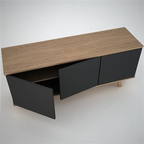 modern sideboards furniture minimalist modern sideboards