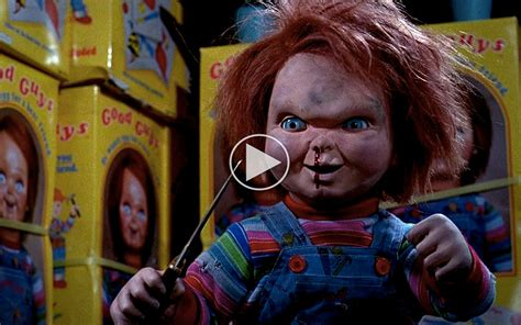 cult of chucky cult of chucky mandesager
