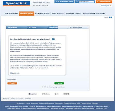 Sparda Bank M 252 Nchen Spardagiro