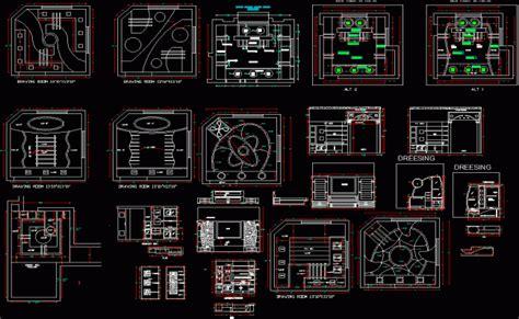 False Ceiling Plan Dwg by 19 Restaurant Interior Design Ceiling