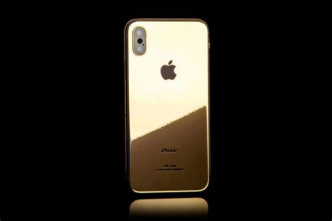 gold iphone xs max elite   gold rose gold platinum editions goldgenie international
