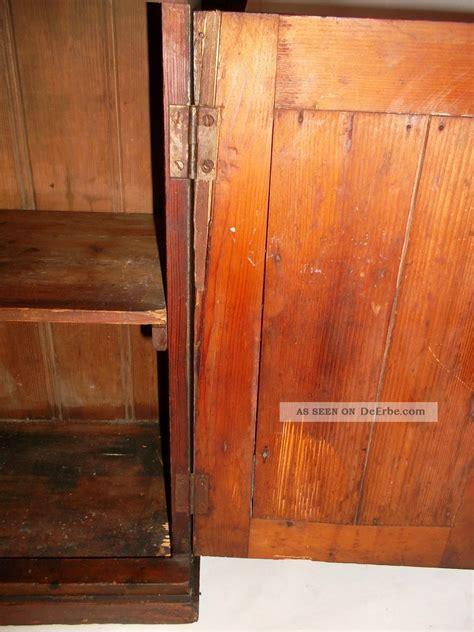 Wandschrank Alt by Wandschrank H 228 Ngeschrank Wandschr 228 Nkchen Alt Bemalt Antik