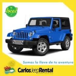 Carlos Jeep Rental Carlos Jeep Rental 34張相片及27篇評語 汽車租賃 Carretera Pr 250