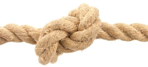 Two String Knots - tying up avoiding the knots pryde s easifeed