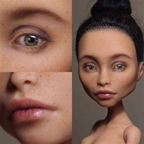porcelain doll repaint 299 best dolls images on dolls clay