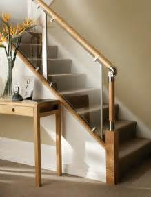 glass banisters cost s vision glass balustrade system oak handrails stair