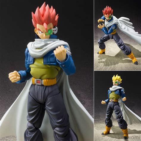 S H Figuarts Tp Time Patroller Xenoverse Edition 1 amiami character hobby shop s h figuarts tp time patroller xenoverse edition quot