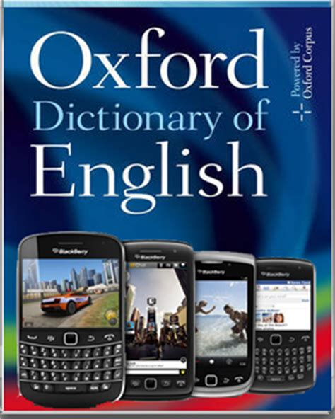 theme definition oxford english dictionary tips tricks tech gadgets blackberry oxford english