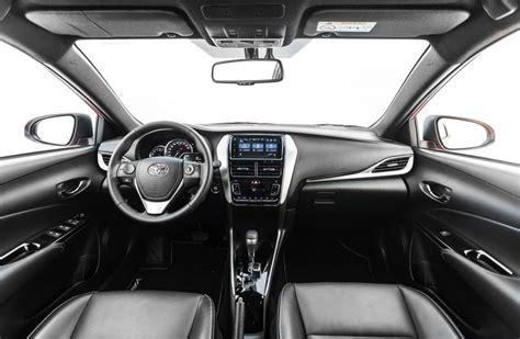 Toyota Yaris 2019 Interior toyota yaris 2019 interior mega autos