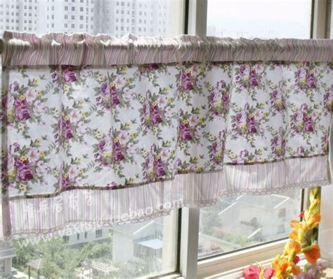 coffee print kitchen curtains promotion shop for