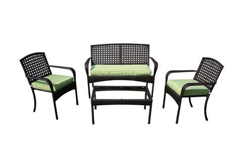 metal sofa set kontiki conversation sets metal sofa sets viona 4