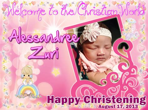layout for tarpaulin baptismal pin tarpaulin design for debut pictures on pinterest