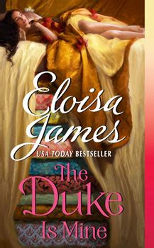 The Duke Is Mine By Eloisa reviews today eloisa chats at rrt