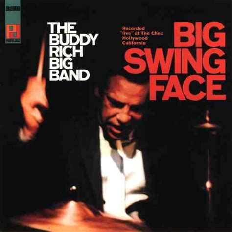 best swing jazz albums 41 best images about buddy rich on pinterest stick it