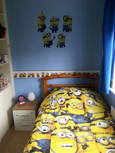 minion bedroom decor 1000 ideas about minion bedroom on pinterest minion