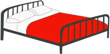Bedrom double bed red household bedroom bed colors double bed