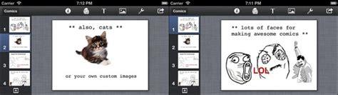 aplikasi buat meme ios 7 aplikasi ios untuk membuat gambar meme pusat gratis